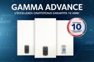 Formula garanzia Protezione10 Chaffoteaux
