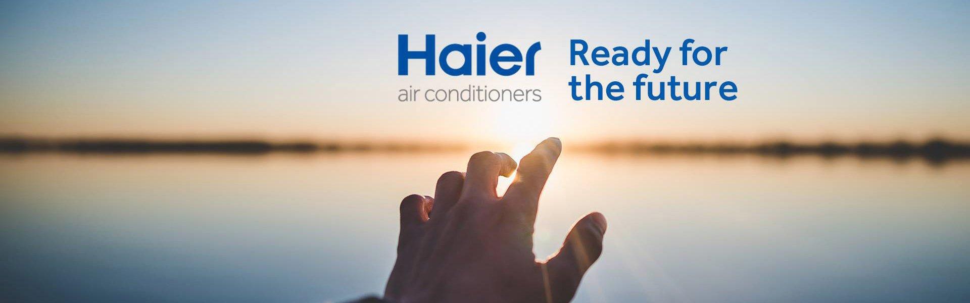 assistenza climatizzatori haier palermo
